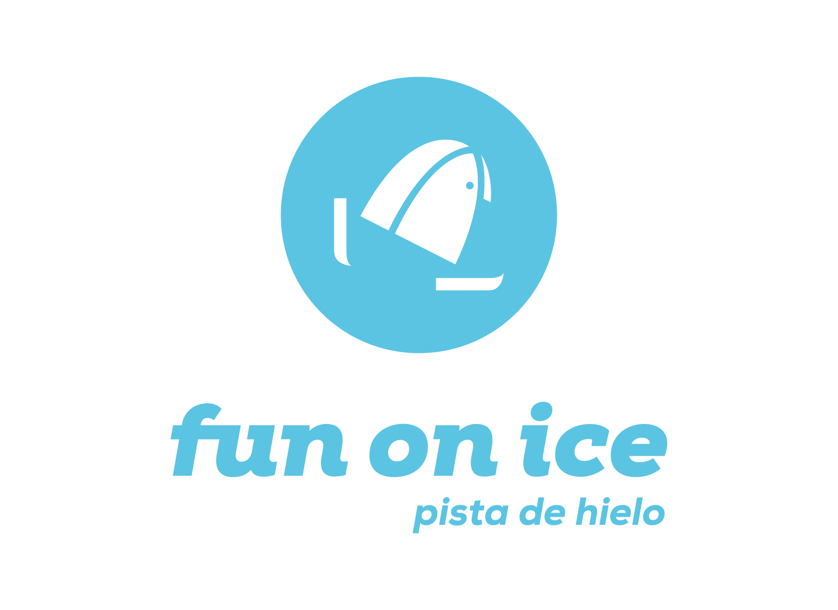 Logo Fun on Ice